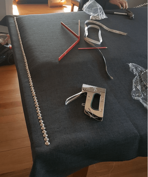 Property Maintenance - Bedhead